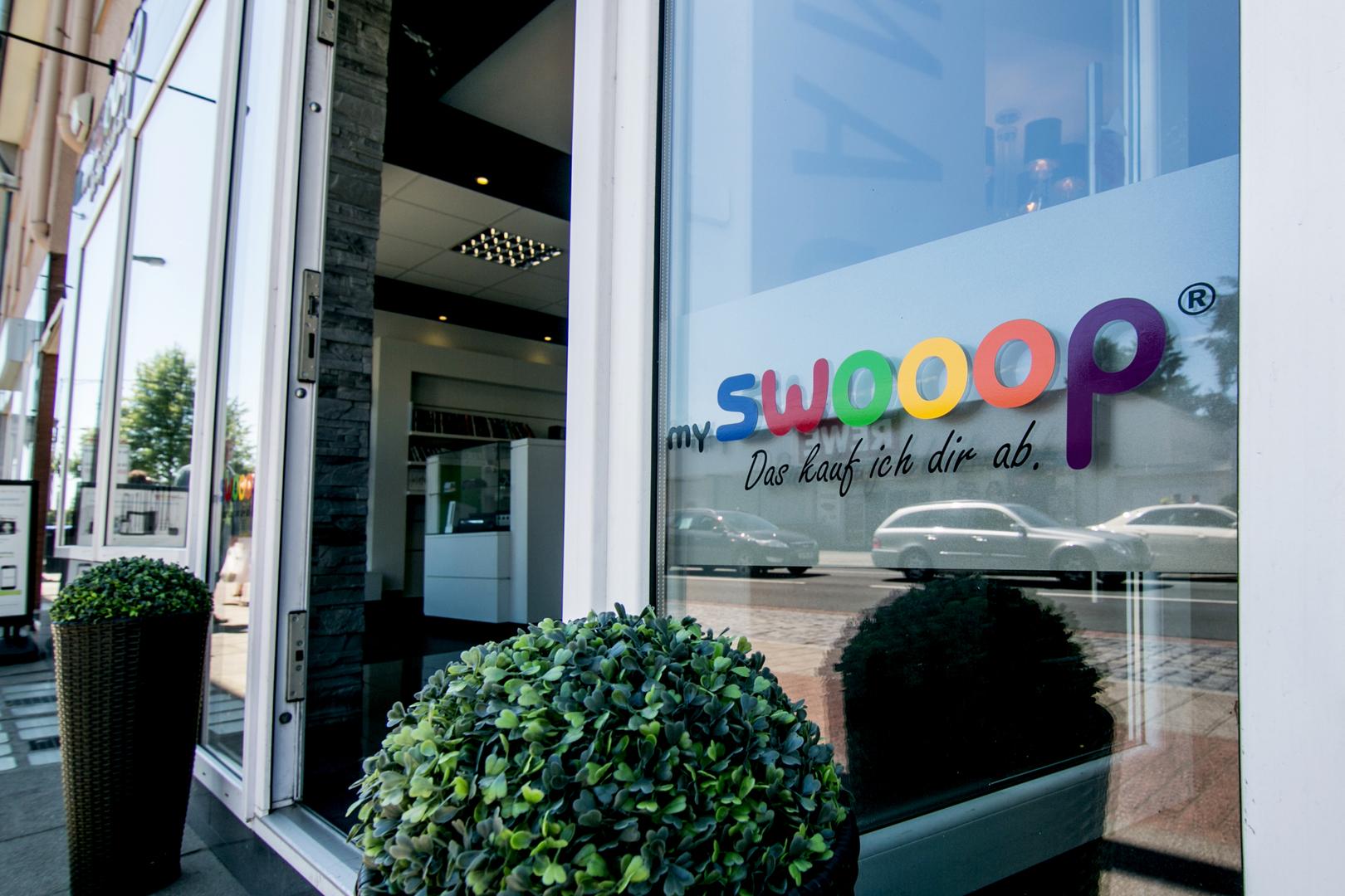 mySWOOOP Store Bremen-Nord